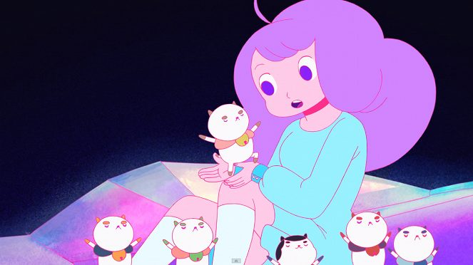 Bee and PuppyCat download