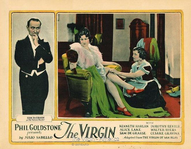 The Virgin download