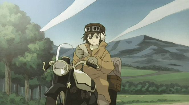 Kino no tabi the Beautiful World download
