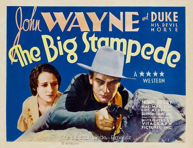 The Big Stampede download