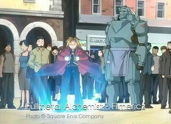 Fullmetal Alchemist download
