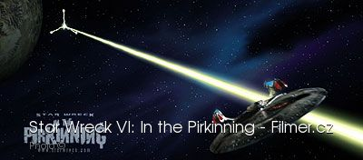 Star Wreck VI In the Pirkinning download