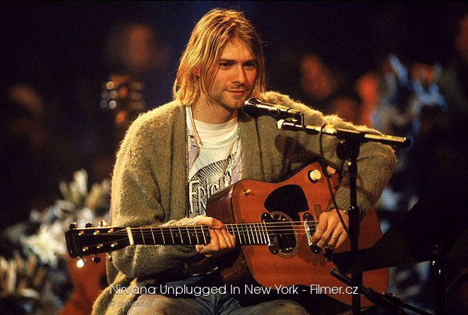 Nirvana Unplugged In New York download
