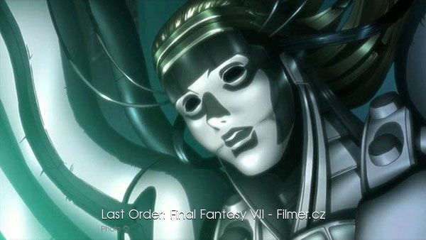 Last Order Final Fantasy VII download