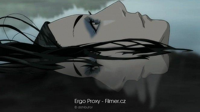 Ergo Proxy download