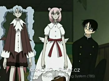 xxxHOLiC download