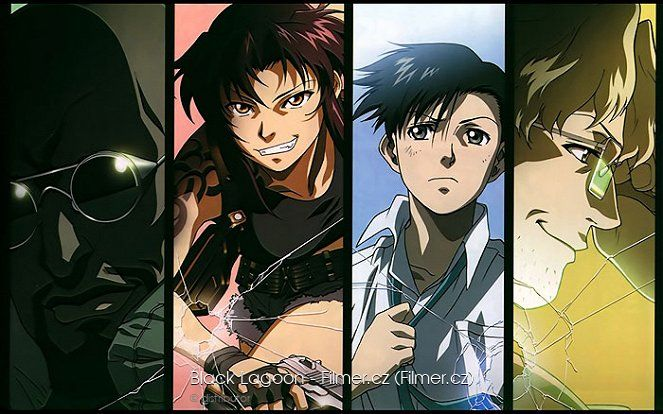 Black Lagoon download
