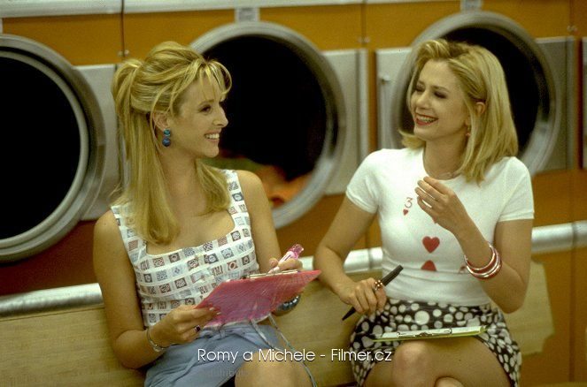 Romy a Michele download