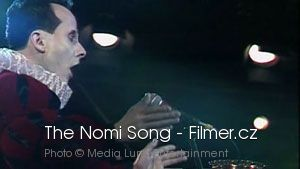 The Nomi Song download
