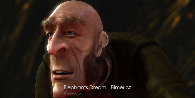 Elephants Dream download