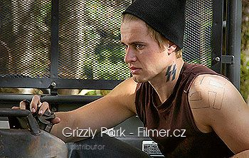 Grizzly Park download