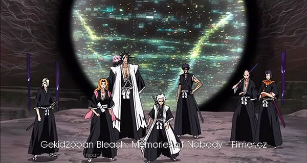 Gekijōban Bleach Memories of Nobody download