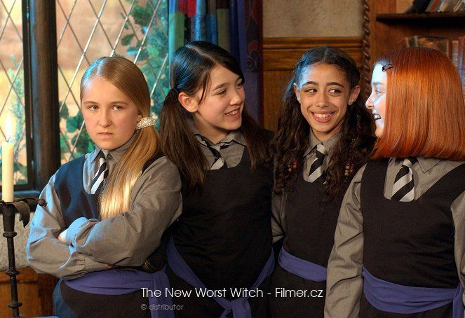 The New Worst Witch download