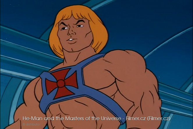 He-Man and the Masters of the Universe download