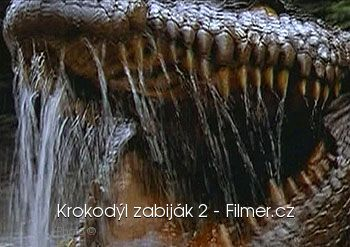 Killer Crocodile II download