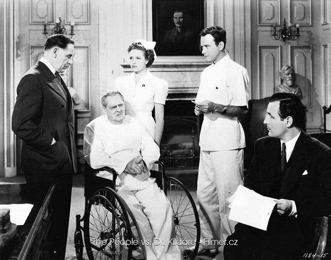 The People vs Dr Kildare download