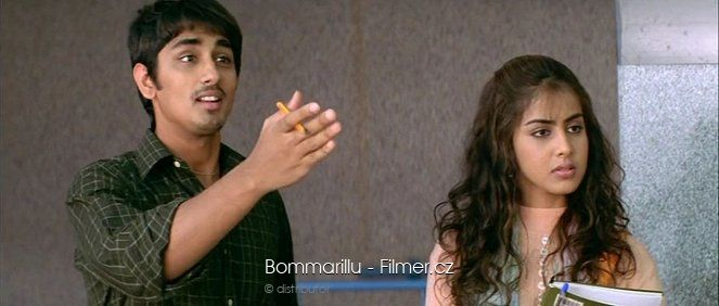 Bommarillu download