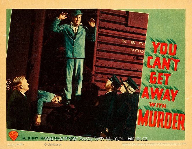 You Cant Get Away with Murder download