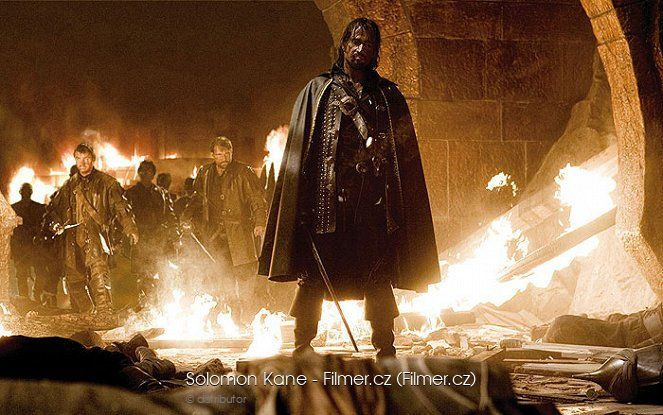 Solomon Kane download
