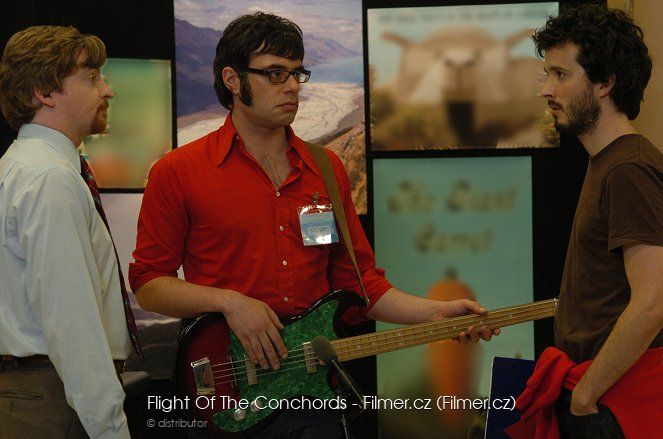 Flight Of The Conchords download
