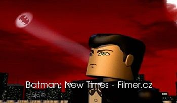 Batman New Times download