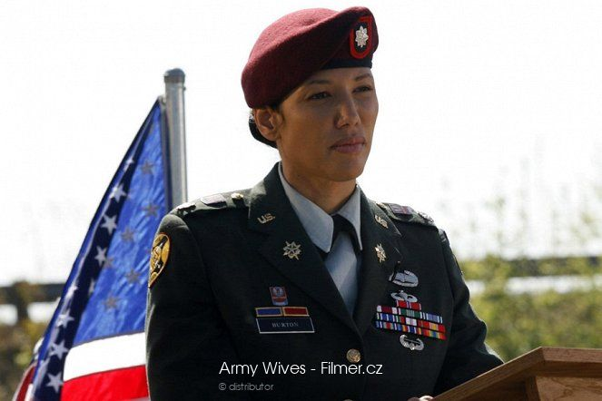 Army Wives download