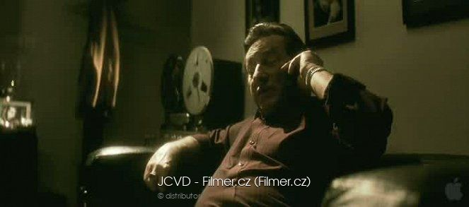 JCVD download