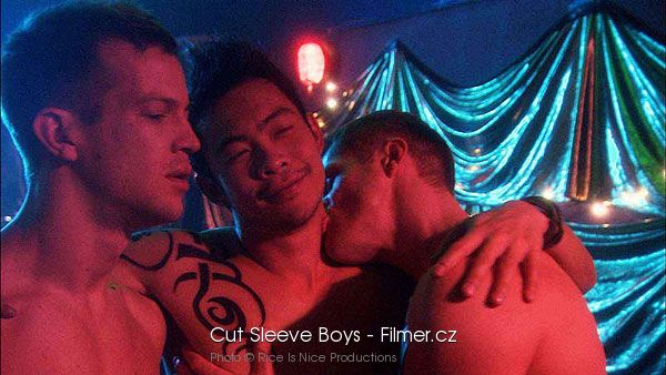 Cut Sleeve Boys download
