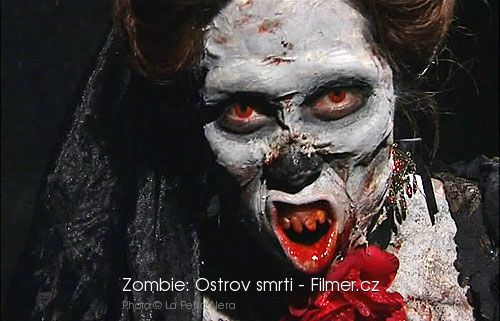 Zombie Ostrov smrti download