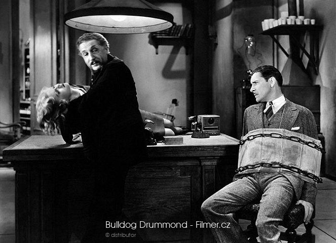 Bulldog Drummond download