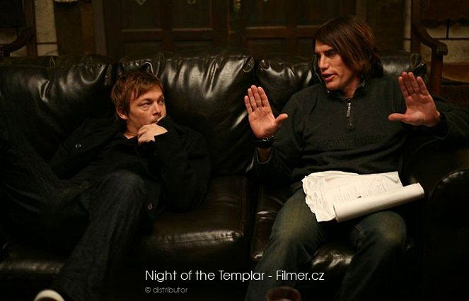 Night of the Templar download