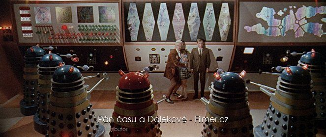 Dr Who and the Daleks download