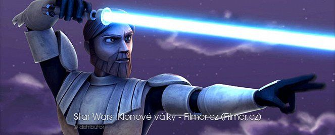 Star Wars Klonové války download