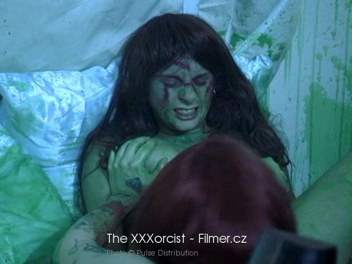 The XXXorcist download