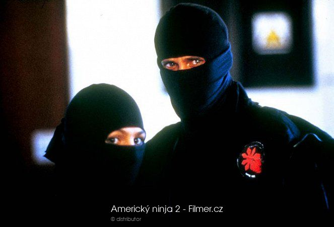 Americký ninja 2 download