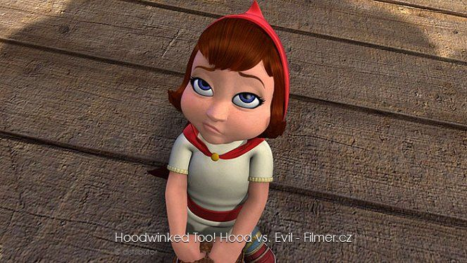 Hoodwinked Too! Hood vs Evil download
