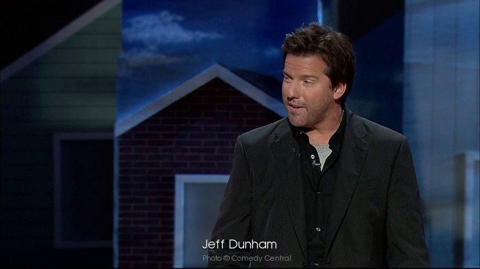 Jeff Dunham Spark of Insanity download