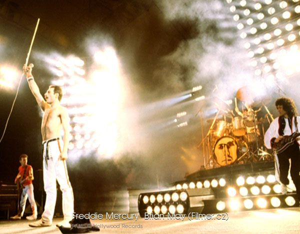 Queen on Fire Live at the Bowl download