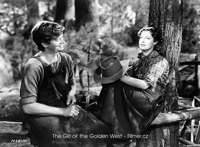 The Girl of the Golden West download
