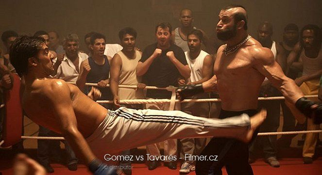 Gomez vs Tavarés download