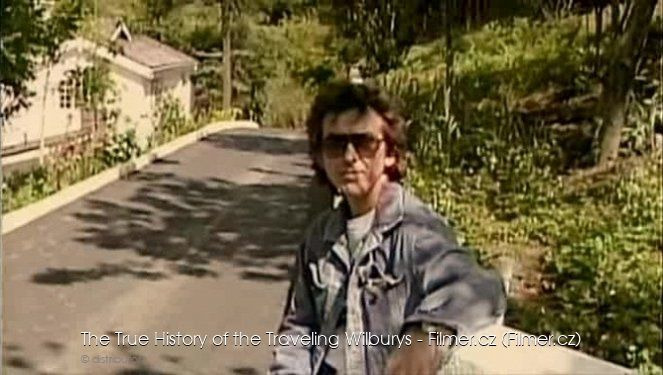 The True History of the Traveling Wilburys download