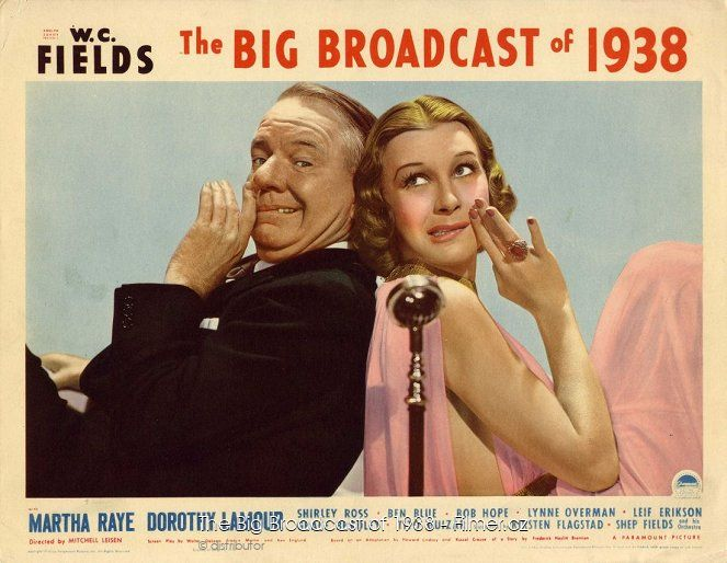 The Big Broadcast of 1938 download