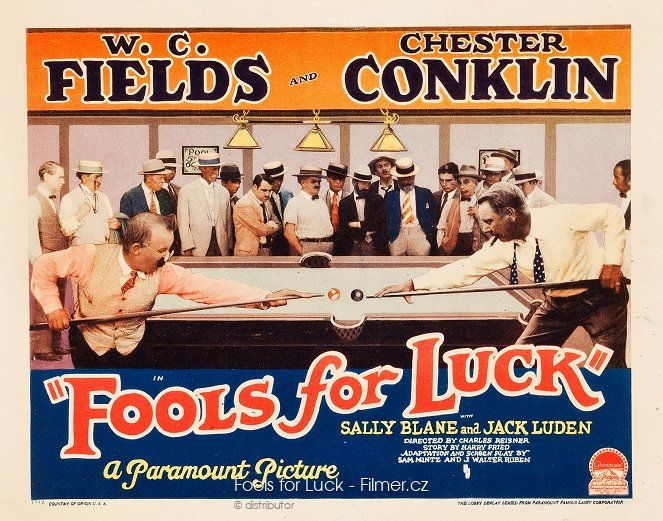 Fools for Luck download