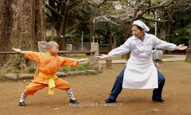 Kung Fu Kid download