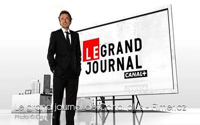 Le grand journal de Canal plus download