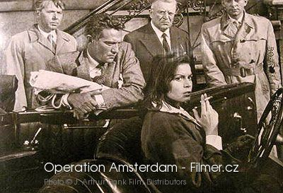 Operation Amsterdam download