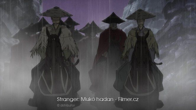 Stranger Mukó hadan download