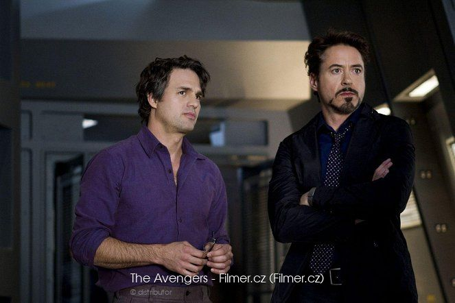 Avengers download
