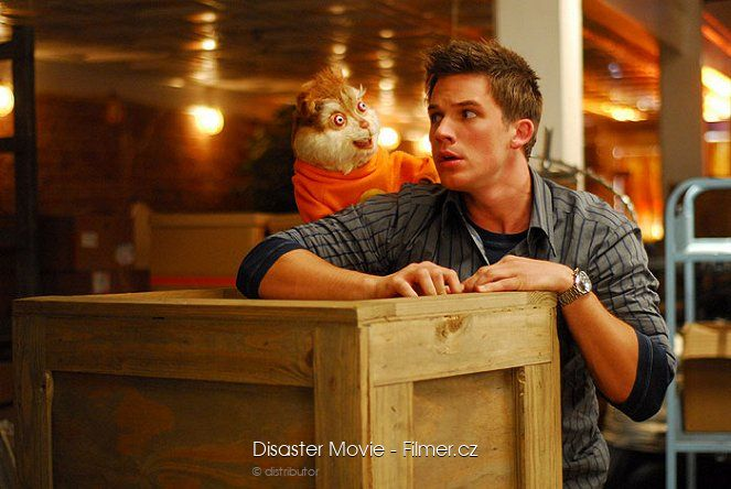 Disaster Movie download