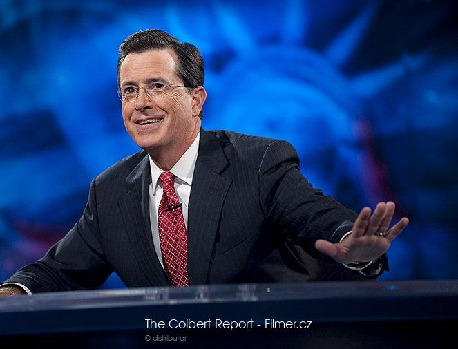 The Colbert Report download